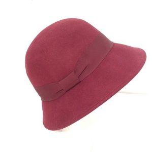 Kate Landry Cloche Hat